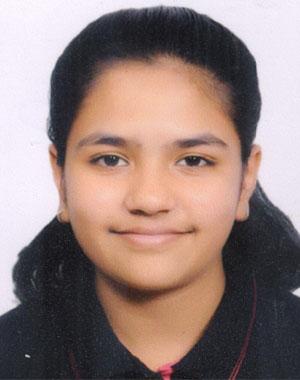 Rudra Mihir Patel