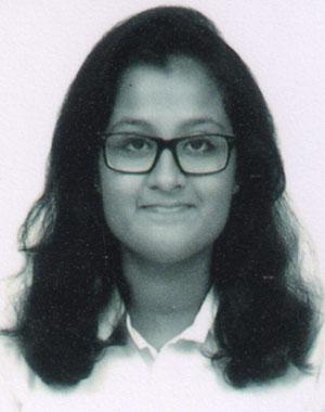 Anusha Anshuman Mohapatra