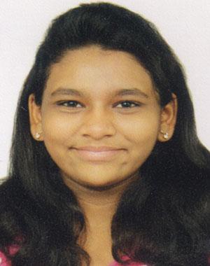 Shikha Mahesh Sathwara