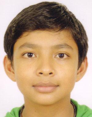 Dhairya Dharmendra Patel