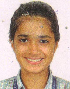 Ashka Akshay Shah