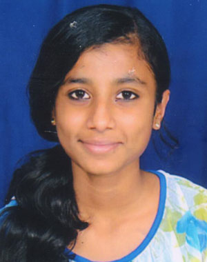 Aleesha Sunny Chathanattu