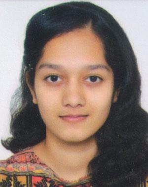 Chaitashi Kiran Pandya