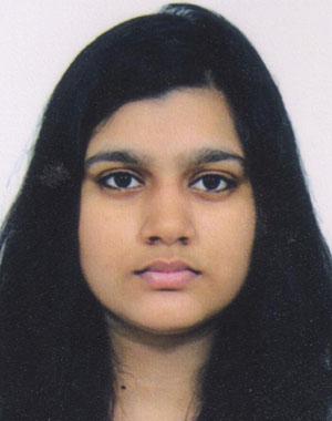Sushruti Sanjay Verma
