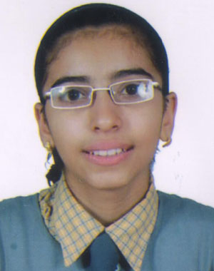 Ashoina Sami Kapadia