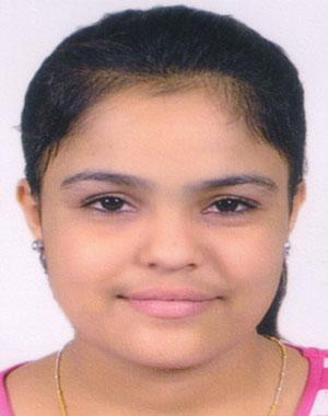 Varsha Rajkummar Hotwani
