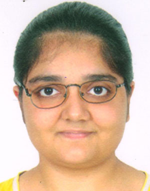 Priyanka Rajesh Desai