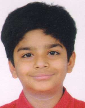Nrup Patel