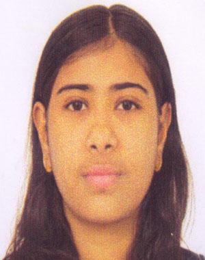 Shreya Nag Nimmagadda