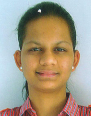 Ritu Nimesh Shah