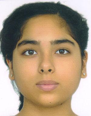 Vasundhara Sudhir Singh