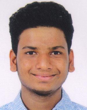 Ashutosh Vinay Sureka