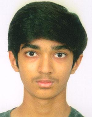 Devvrat Anil Agarwal