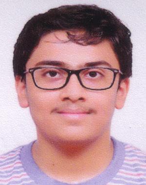 Jagrat Bishan Shah