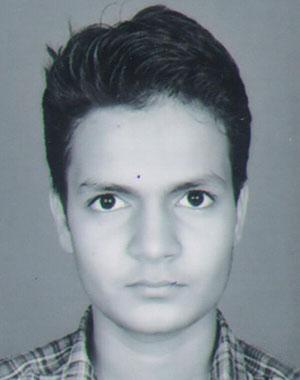 Nisarg Ashutosh Bhardwaj