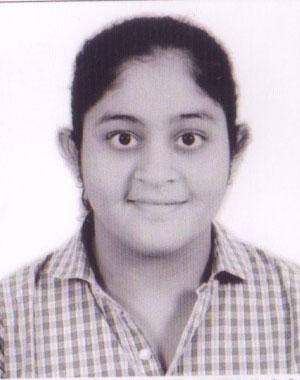 Nandini Rajkumar Pathak