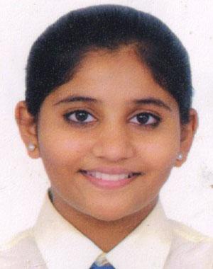 Margi Manan Vyas