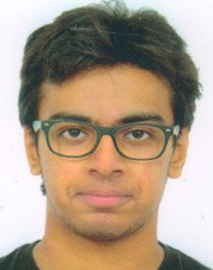 Madhav Sandeep Patel