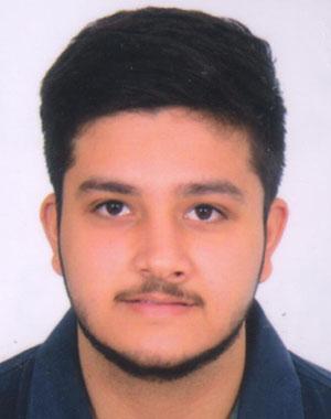 Farsheed Areez Kavina