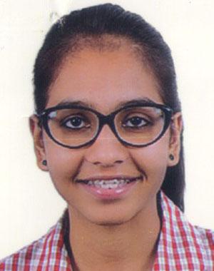 Bhumika Kumar