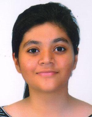 Diya Mathur