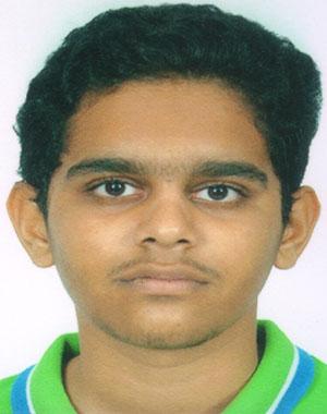 Hrithik Shashin Bhagat