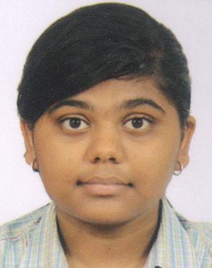 Aesha Anurag Shah
