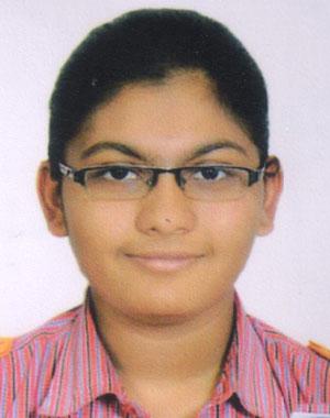 Jahanvi Devanshu Kothari