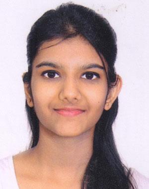 Tanisha Ajay Goel