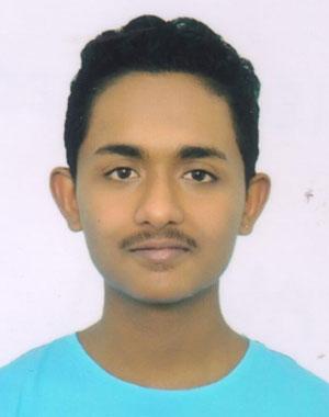 Abhiraj Dharmendrasinh Vaghela