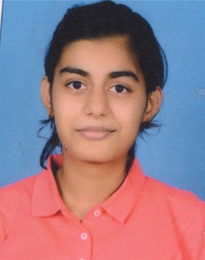 Rhea Prashant Thacker