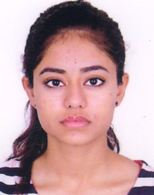 Parthvi Sanjay Patel