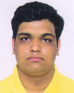 Pranshav Mahesh Pandya