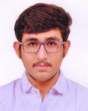 Nikhil Dinesh Prithiani