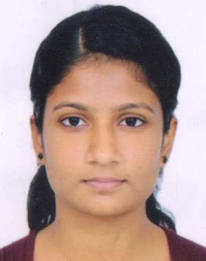 Radika Sanjay Sabnis