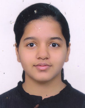 Garima A.K Upadhyay