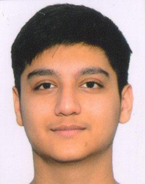 Vinit Jayesh Gajjar