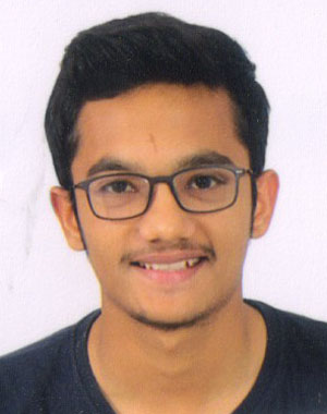 Kevin  Jayesh  Patel