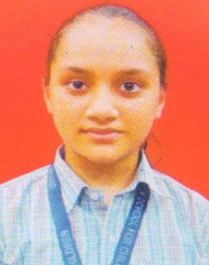 Bhoomi Sumer Sanghvi
