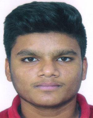 Vansh Rakesh Agarwal