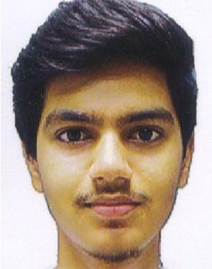 Sparsh Sanjay Sodhia