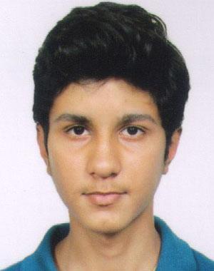 Rohit  Ashok  Gulbani