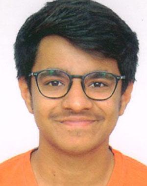 Jigar Suresh Thakker