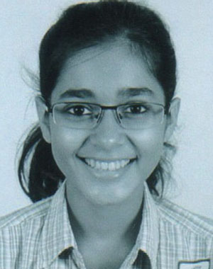 Aditi Kailash Tejwani