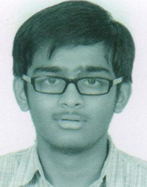 Param  Rahul Shah
