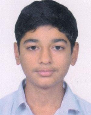 Jai Hemang  Bhatt