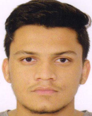 Aditya  Chirag  Vora