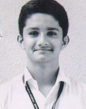 Dhanvin Nitin Sood