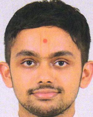 Yatansh Kaushik Joshi