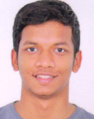 Hrithik Manish Shah